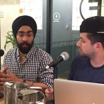 Sim Gulati of Dropel on Fashion Is Your Business Podcast