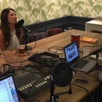 SocialFly on Fashion Is Your Business podcast