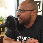 Shaun Johnson Startup Institute on Fashion Is Your Business podcast 4