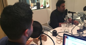 Deep Gujral of Nomad Financial on Fashion Is Your Business podcast