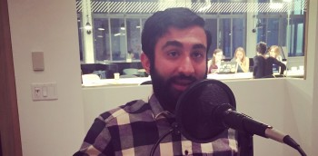 Anoop Kansupada of Loeb.nyc on Fashion Is Your Business podcast