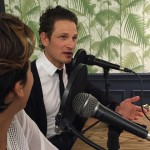 Uri Minkoff on Fashion Is Your Business podcast 2