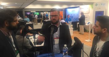 Brian Laney of Alert Tech on FIYB