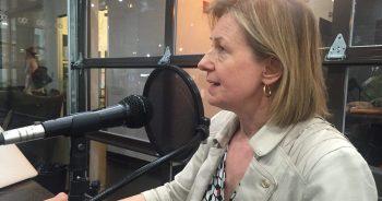 Dr. Rosalind Picard of MIT Media Lab 2