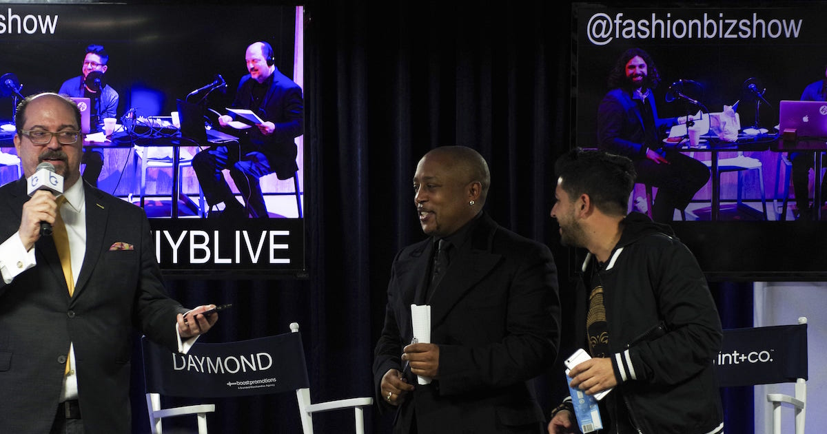 166 daymond john of fubu shark tank and blueprint and co the journey of successful entrepreneur daymond john malvernweather Choice Image