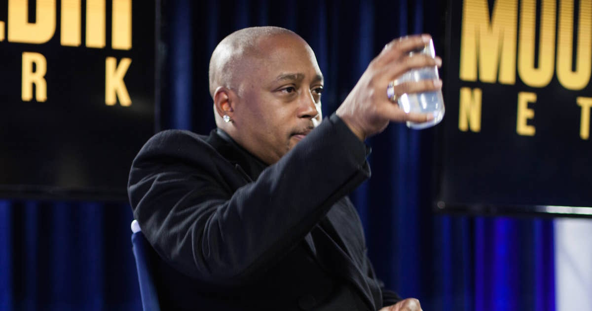 166 daymond john of fubu shark tank and blueprint and co looking back fubu ll cool j vs the gap and ups and downs malvernweather Image collections